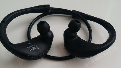 NAJWYGODNIEJSZE NAJLEPSZE słuchawki bluetooth NFC
