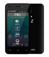 """Smartfon Allview P42 Dual SIM 3G 4"""""""