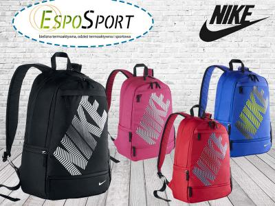 b91fc7abefc9b Plecak sportowy / szkolny Classic Line Nike 20L - 5551770121 ...