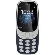 Telefon NOKIA 3310 SS Granatowy