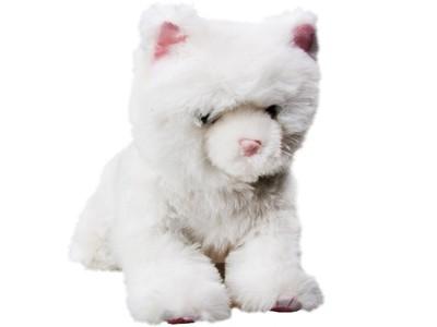 Kotek Snowy Interaktywny Tm Toys 9 Poleceń 6684046546 Oficjalne