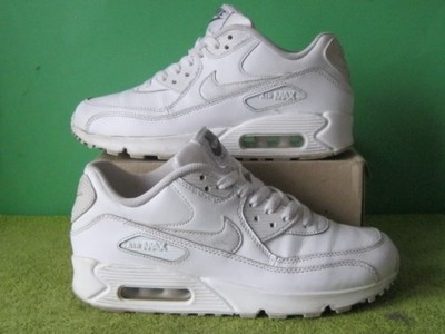 sports shoes 821a1 f5eba BUTY NIKE AIR MAX 90 LEATHER R.39 W.24,5 CM SUPER
