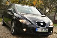 SEAT LEON II 1.9 TDI 105KM_Z Niemiec_SUPER STAN!