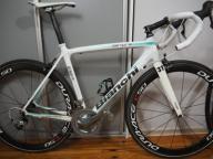 Bianchi SEMPRE Ultegra/105 CARBON