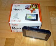 Nawigacja Mio Moov 360