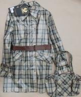 Oryginalny płaszcz BELSTAFF w komplecie 2 torebki!