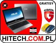 Asus 13 cali U32U-RX004 8GB LED HD 320+MYSZ+GDATA