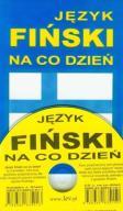 Język fiński na co dzień +CD