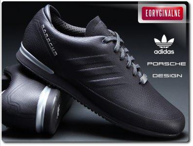Buty m?skie Adidas PORSCHE TYP 64 S76127 ORYGINA?