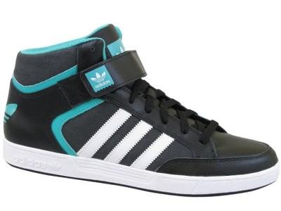 adidas buty wysokie