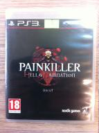 Painkiller Hell & Damnation PS3 PL