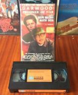 _ GARWOOD _ VIDEO RONDO _ VHS _
