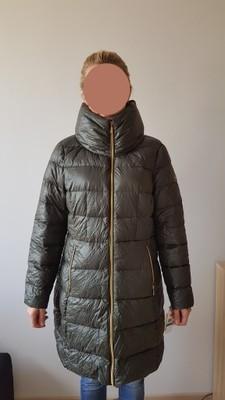 b314389f10d6b Płaszcz puchowy MICHAEL KORS oryginalny NOWY XL - 6619283358 ...