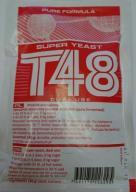 Drożdże Super Yeast T48