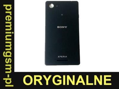 Nowa Klapka Sony Xperia E3 D2203 Oryginalna 6309736176 Oficjalne Archiwum Allegro