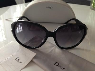 2354cf5dfaa21f Christian Dior Italy piękne okulary i etui - 6729664642 - oficjalne ...