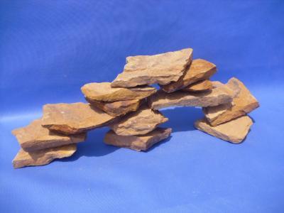 PIASKOWIEC ŻÓŁTY wyjątkowy kamien naturalny!