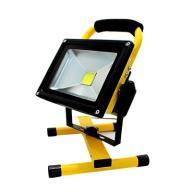 Lampa LED 50W stojak zimne światło | na warsztat