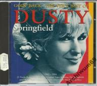 Dusty Springfield Goin' Back-The Very BEST OF S