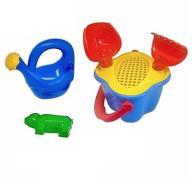 Zabawki do piaskownicy zestaw Sandspielzeug A9J033