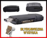 CZYTNIK KART PAMIĘCI ALL IN ONE MINI USB 1.1/2.0