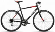 Rower Cube SL Road black/white/red 62cm 2016