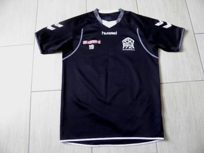 Koszulka sportowa hummel r L
