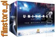 WSZECHSWIAT UNIVERSE DELUXE SEZON 1-6 [22 DVD]