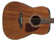 Gitara akustyczna IBANEZ AW54 Open Pore (N)
