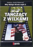 Tańczący z Wilkami Hity dużego ekranu DVD