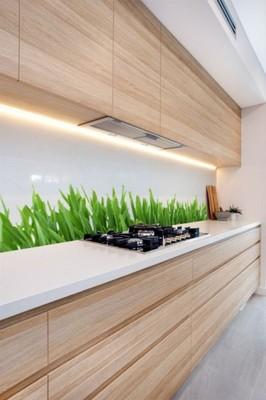 Panel Szklany Do Kuchni Szkło Laminowane Hartowane
