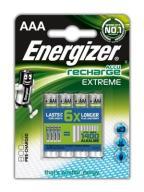 Akumulator Extreme AAA L92 800 mAh 4 szt. blister