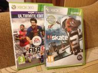 Skate 3 gratis FIFA 13 Ultimate Edition