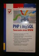 PHP i MySQL Tworzenie stron WWW Welling