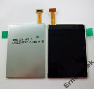 WYŚWIETLACZ LCD NOKIA X2 X3 C5 2710 7020 POLECONY