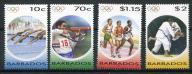 Barbados** Igrzyska Olimpijskie Ateny 2004