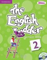 English Ladder 2. Activity Book