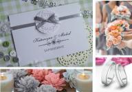 Zaproszenia ślubne Zawiadomienia Serwetki HIT 2017