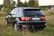 BMW X5 3.0 SD 286km X-drive Limited Edition Panora