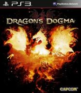 PS3_ DRAGON'S DOGMA _ŁÓDŹ_ RZGOWSKA GAMES4US