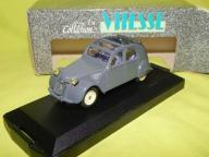 VITESSE CITROEN C2 OPEN TOP 1:43