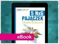 Pajączek 5 NxG. Oficjalny podręcznik