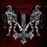 DEADLY FROST 'Voices from Hell' Holy Death RAR