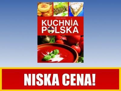 Kuchnia Polska Elzbieta Adamska 3213745175 Oficjalne Archiwum