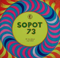 SOPOT '73 - (1973 r. - mono)