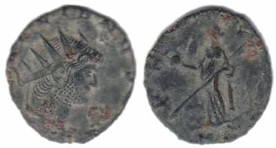 130(11) - Rzym,Gallienus