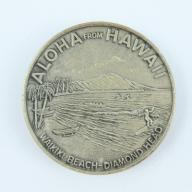 Hawaii Dollar - Honolulu -B086