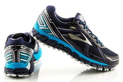 c7052c97 Buty do biegania trailowe BROOKS GORE-TEX r. 41 - 6832083453 ...