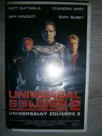 UNIWERSAL SOLDIER 2