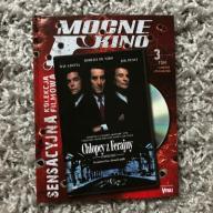 Chłopcy Z Ferajny DVD Kolekcja Mocne Kino